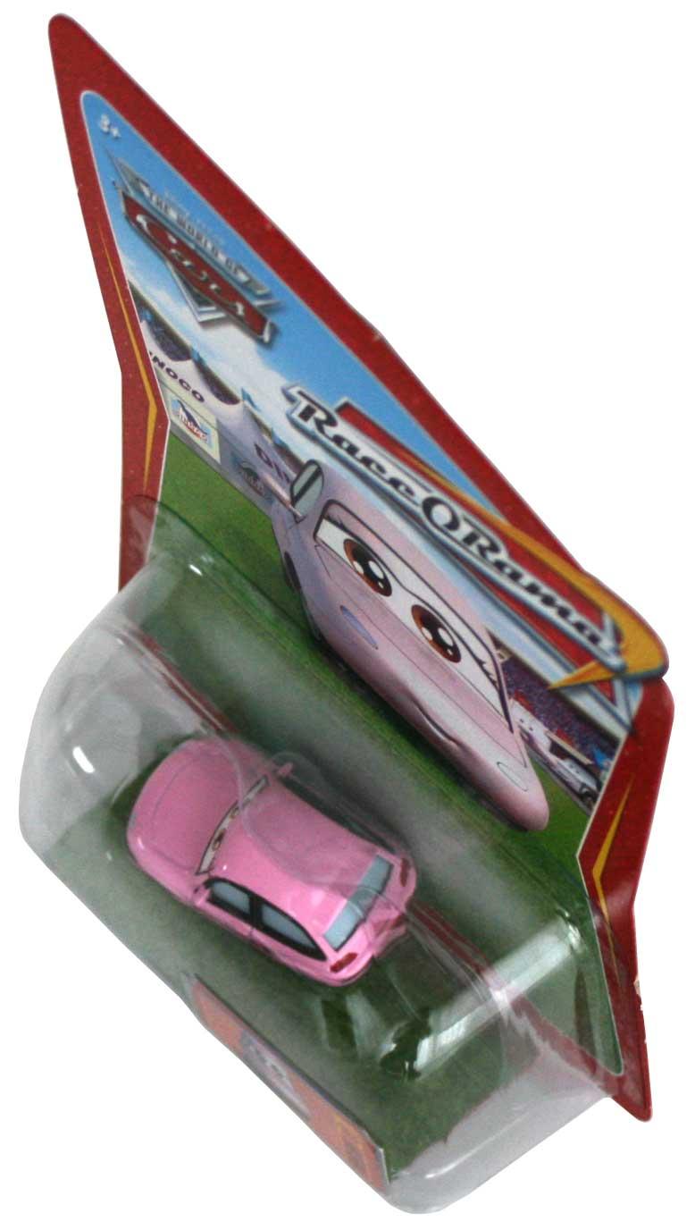 Mattel : Race O Rama N°59 - Chuki