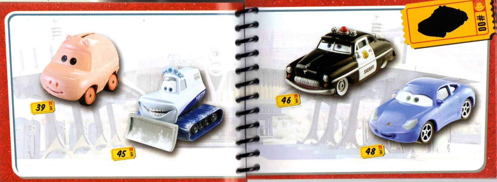 Catalogue Race O Rama page 14 - 15