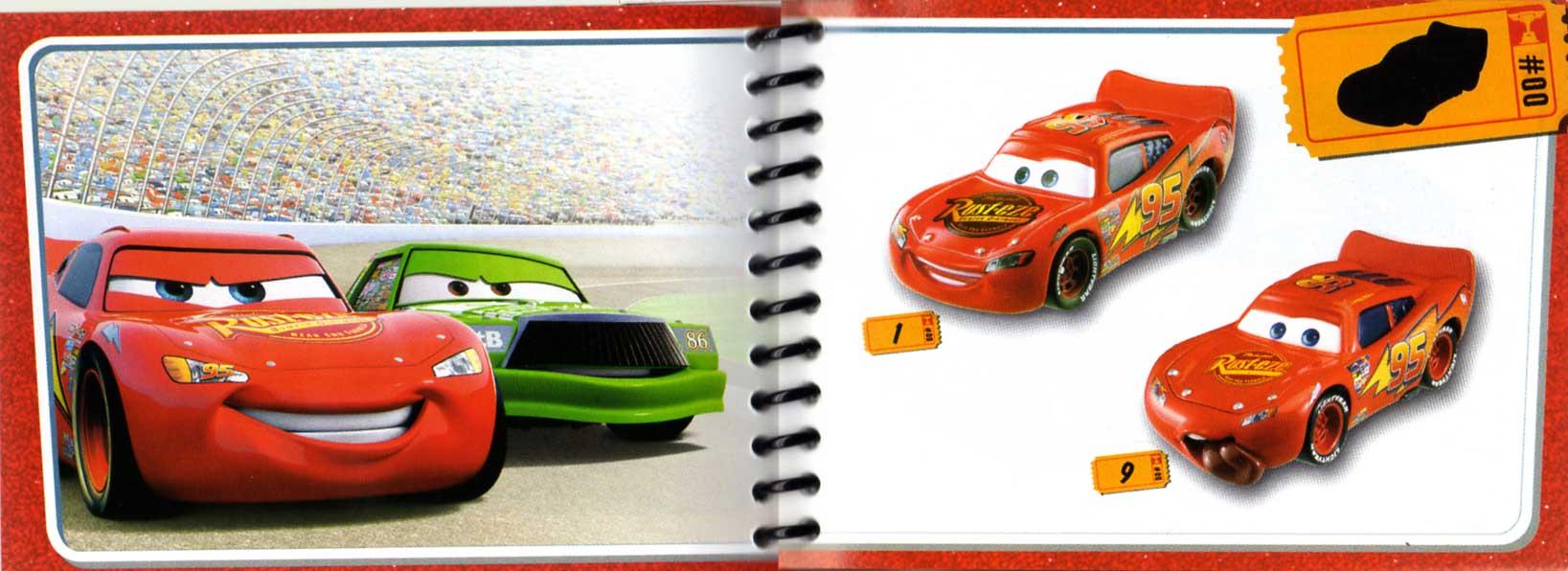 Catalogue Race O Rama page 26 - 27