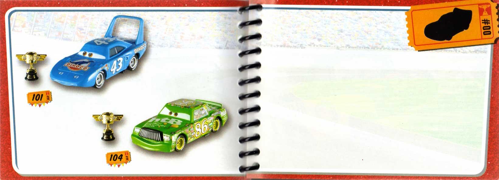Catalogue Race O Rama page 32 - 33