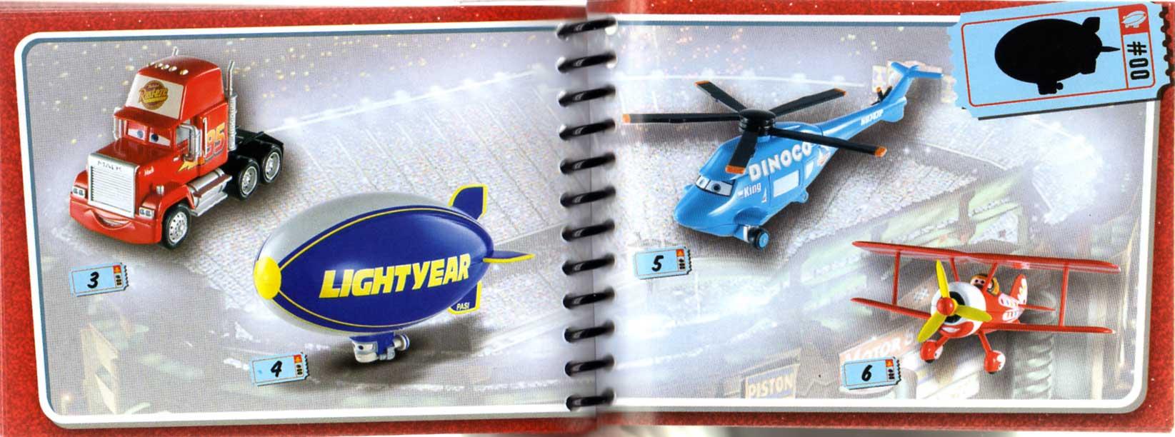 Catalogue Race O Rama page 74 - 75