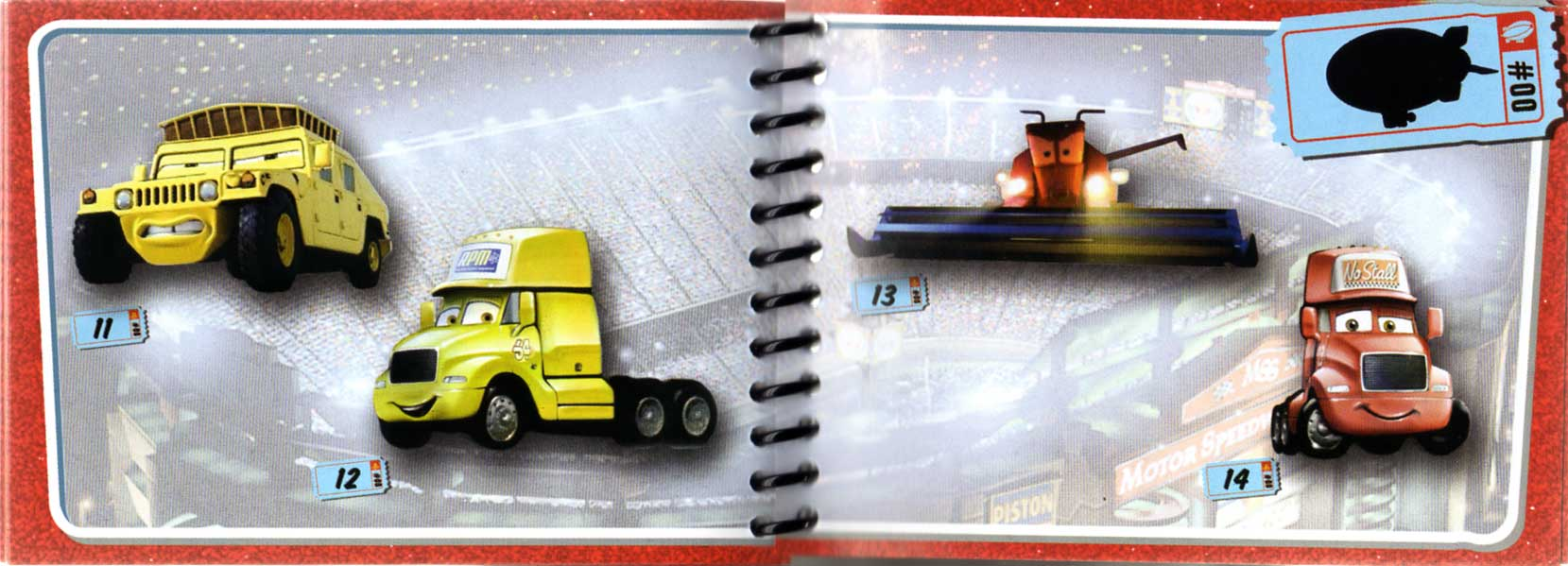 Catalogue Race O Rama page 78 - 79