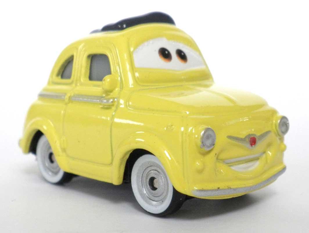 Mattel : Race O Rama - Luigi