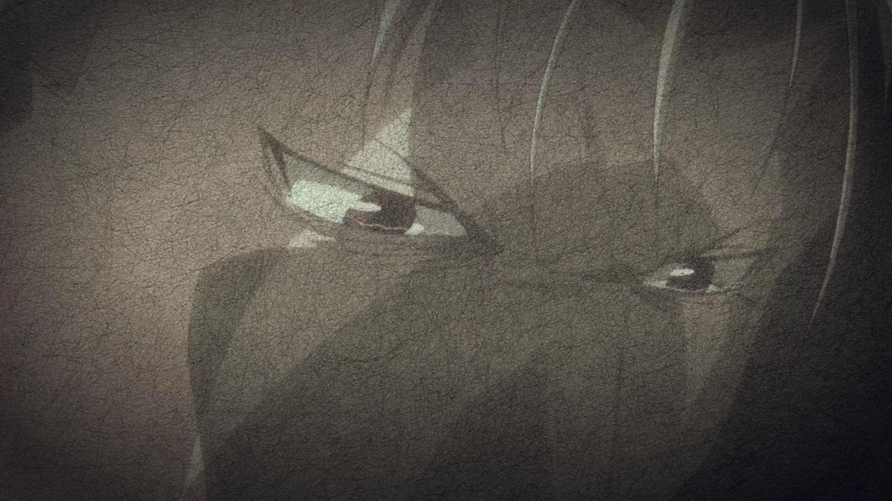 Scars tiré du générique du film Conqueror of Shamballah (Fullmetal Alchemist)