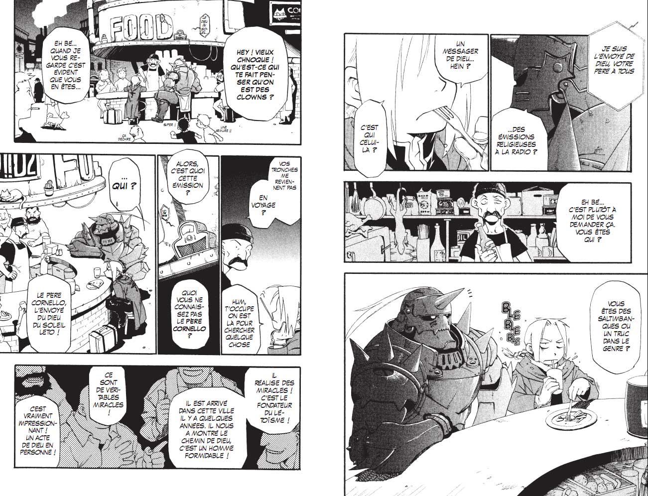 Full Metal Alchemist T01 Page 5