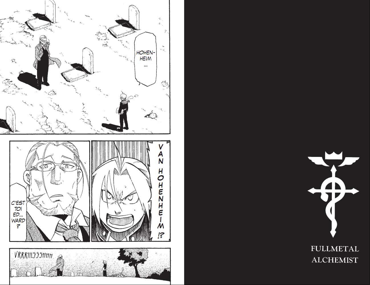 Full Metal Alchemist T11 Page 3