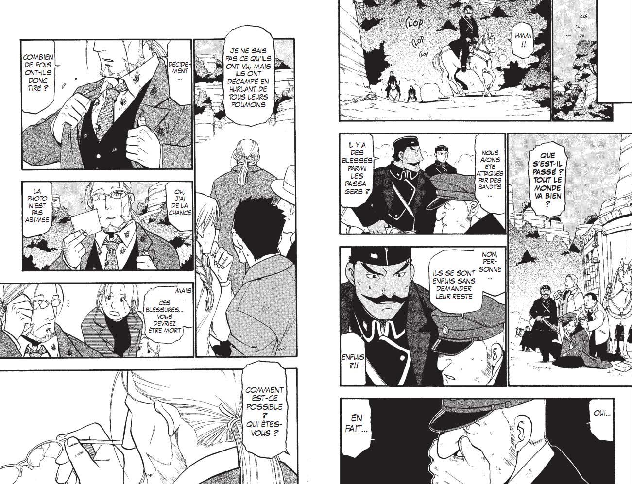 Full Metal Alchemist T12 Page 9