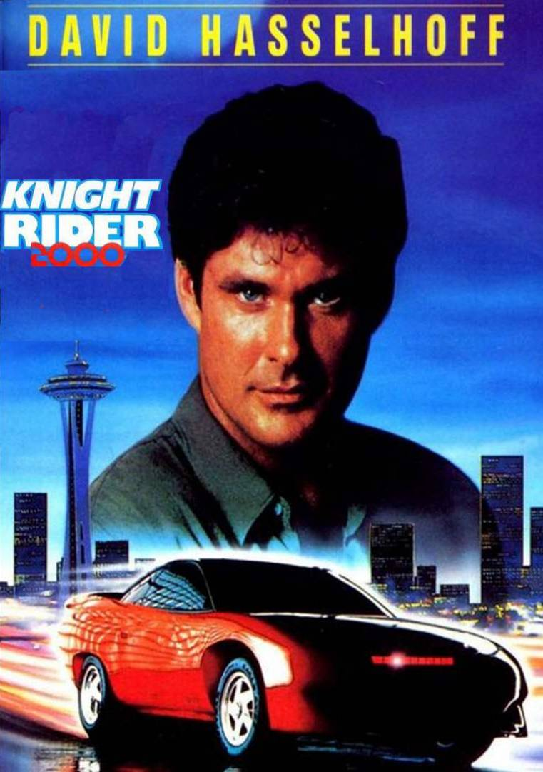 K2000: la nouvelle arme (Knight Rider 2000)