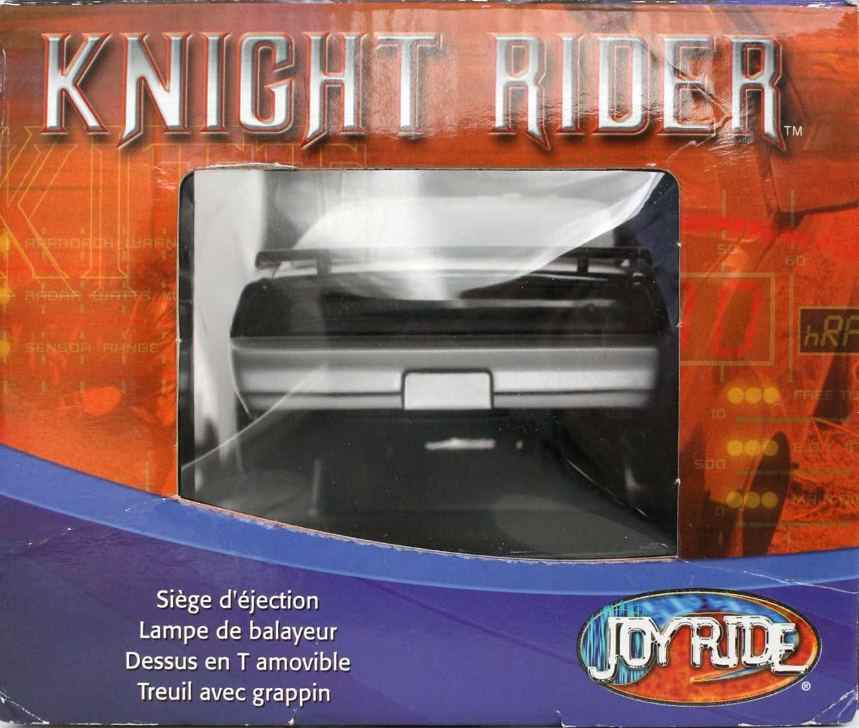 ERTL : K.A.R.R. (K2000) Knight Rider - ech 1/18 (2005)