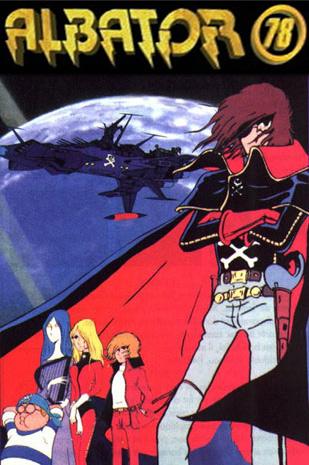 Albator 78 (Albator le Corsaire de l'Espace)