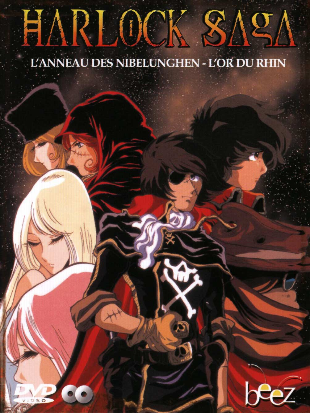 Harlock Saga (Albator)