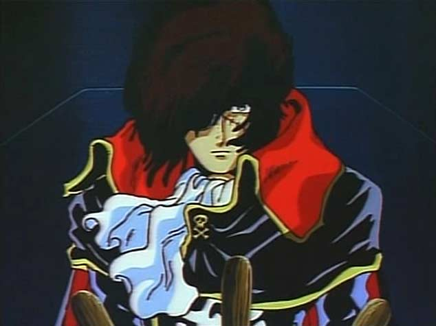 Harlock Saga (Albator)
