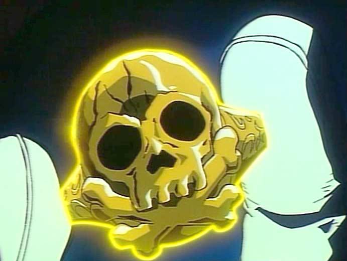 Tadashia a forgé l'anneau pour Alberich