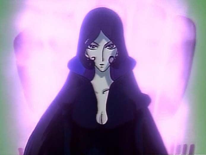 Erda la déesse de la connaissance averti Wotan de se méfier des humains