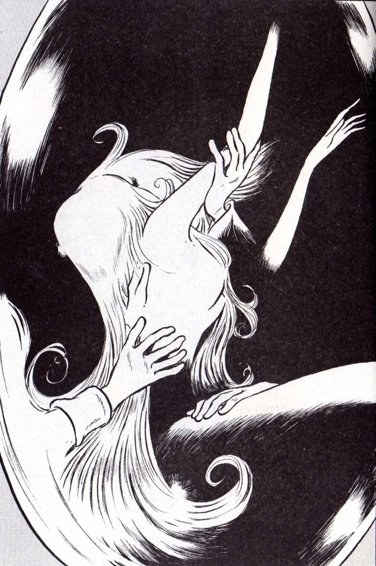 Dans le manga la scène où Freija se fait caresser par les frère Géant du Riesenheim n'a pas été censurée comme dans l'animé