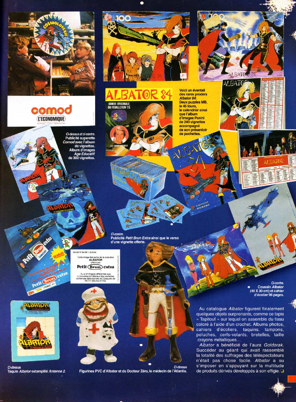 page 41 : Dixième Planète n°42