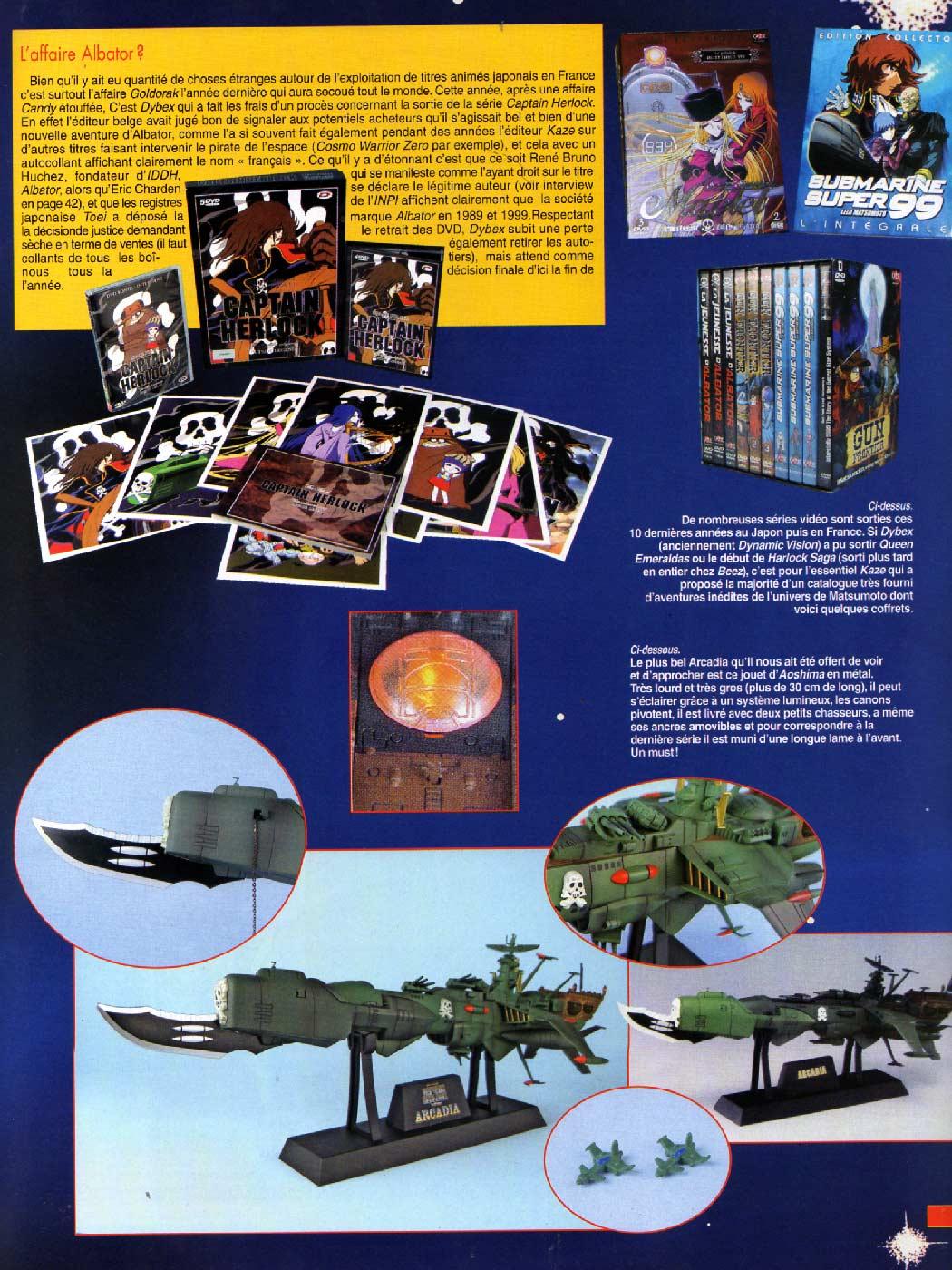 page 47 : Dixième Planète n°42