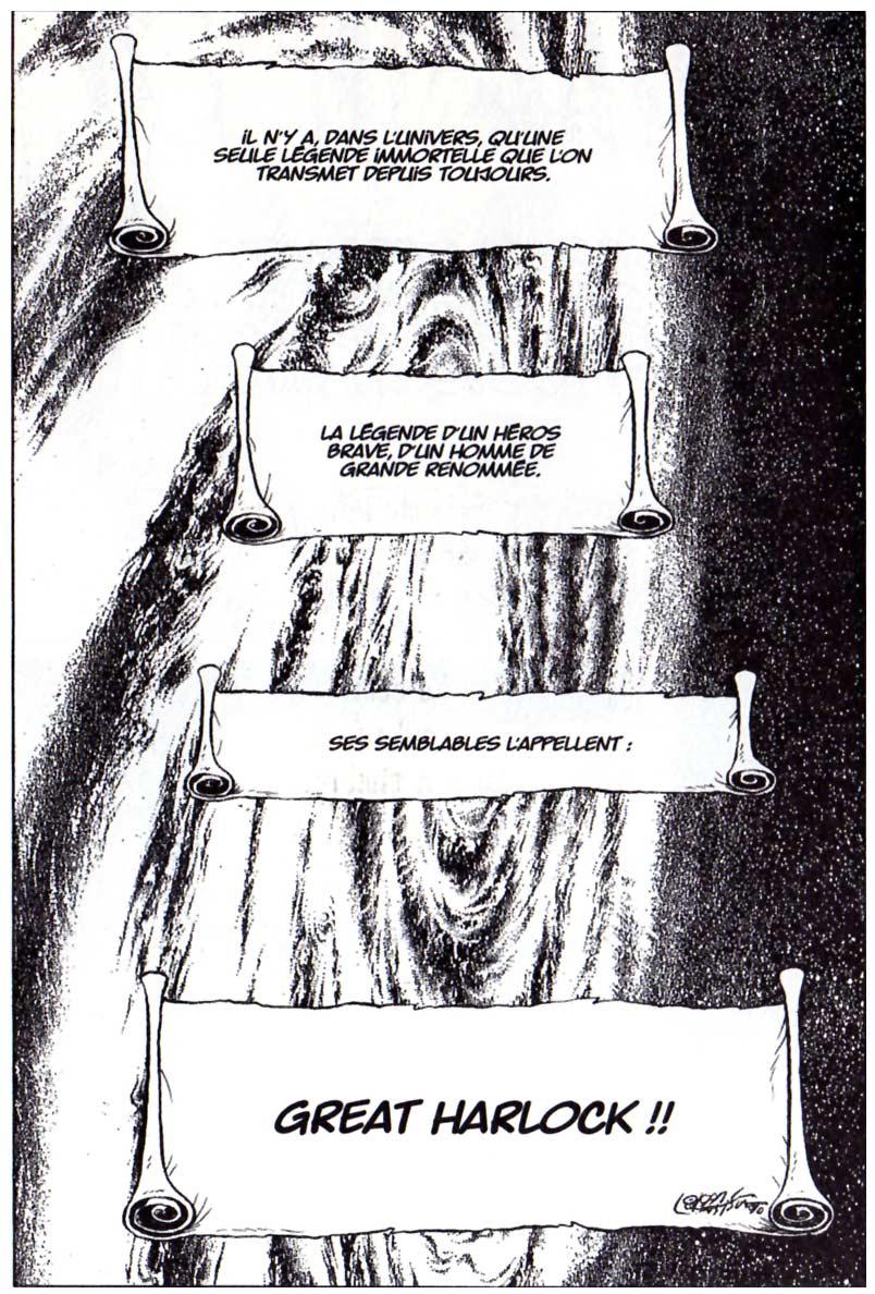 Page 1 du Tome 3 : La Walkyrie (l'Anneau des Nibelungen)