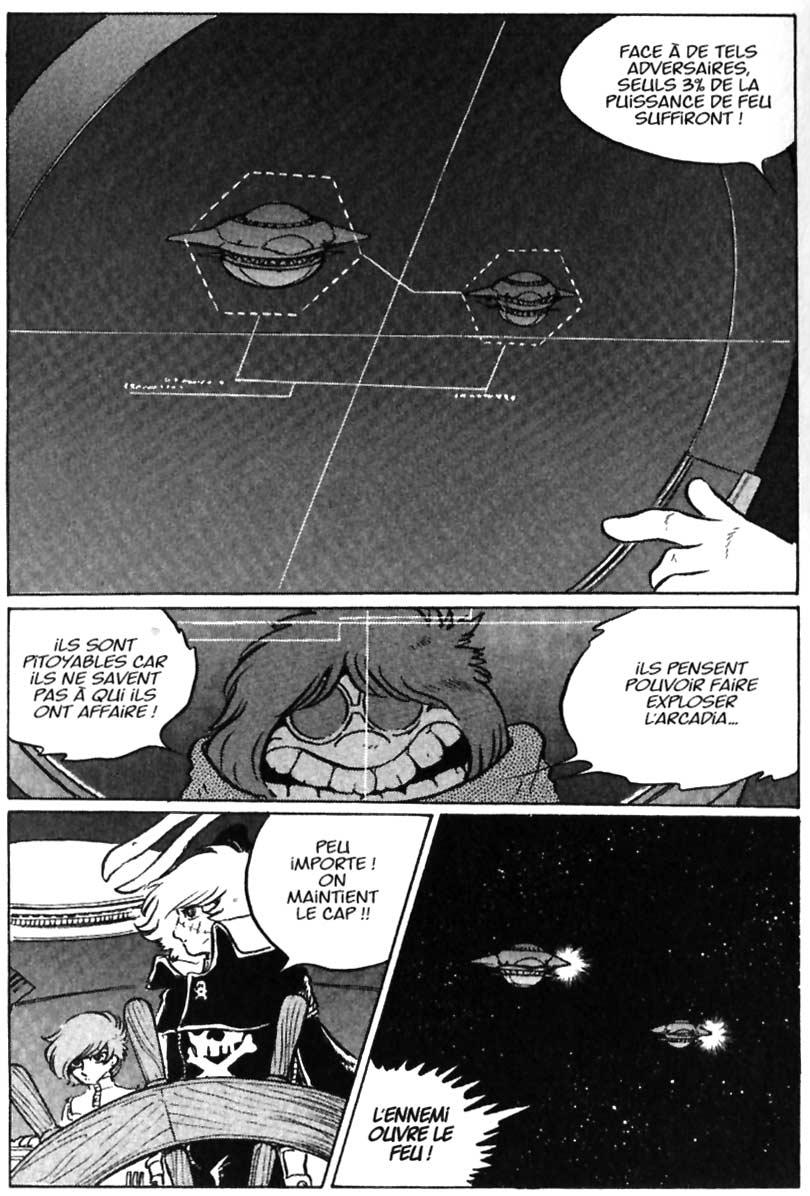 Page 5 du Tome 3 : La Walkyrie (l'Anneau des Nibelungen)