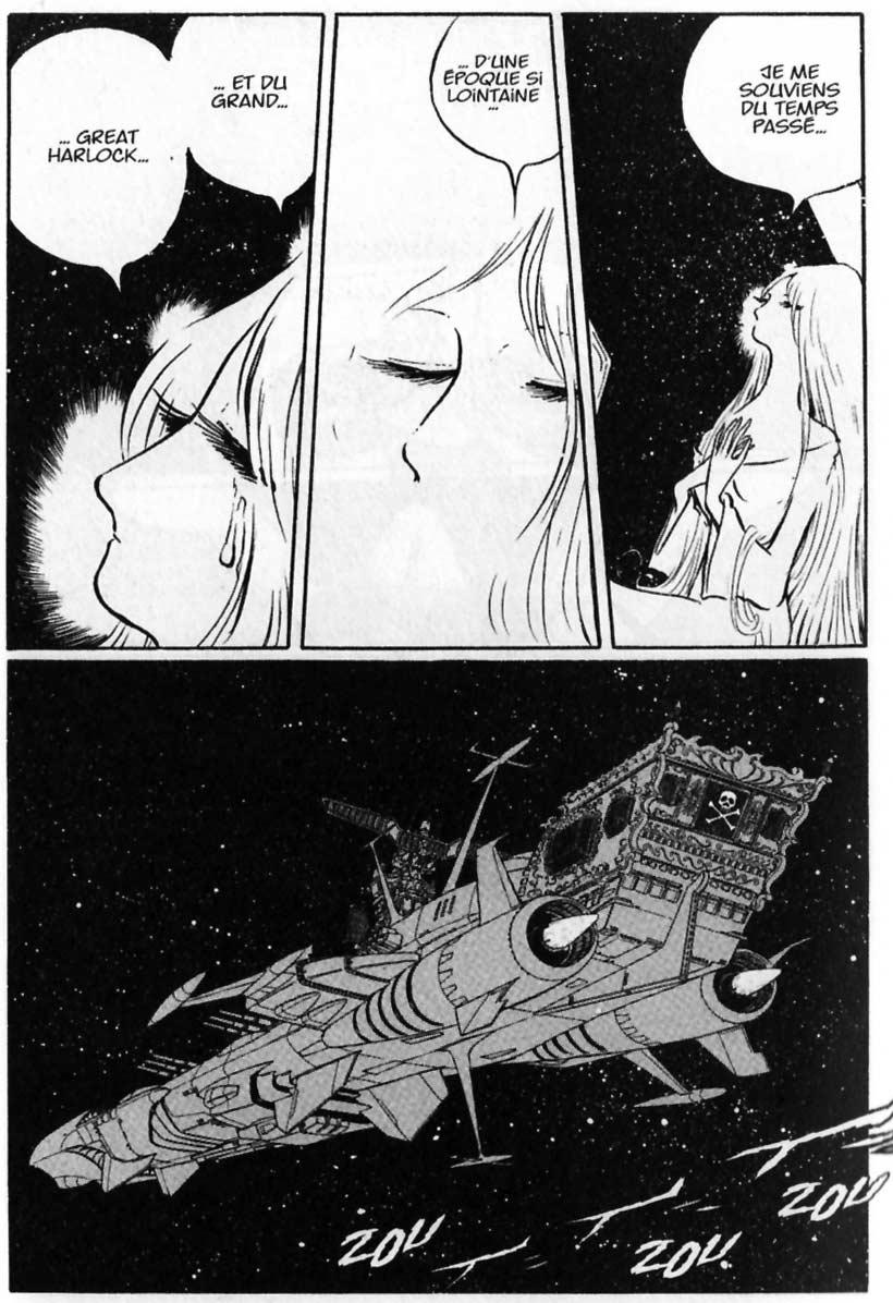 Page 9 du Tome 3 : La Walkyrie (l'Anneau des Nibelungen)