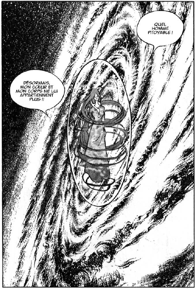 Page 6 du Tome 4 : La Walkyrie (l'Anneau des Nibelungen)