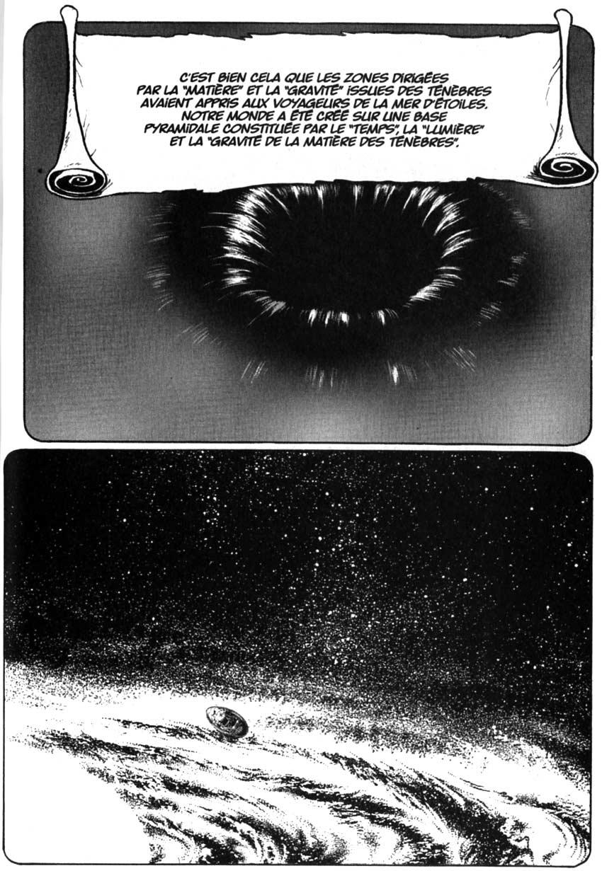 Page 2 du Tome 6 : Siegfried (l'Anneau des Nibelungen)