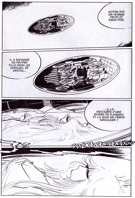 Page 5 du Tome 6 : Siegfried (l'Anneau des Nibelungen)