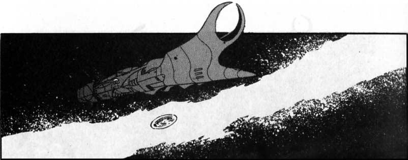 Le Death Shadow n'est pas assez résistant pour traverser la rivière de flammes