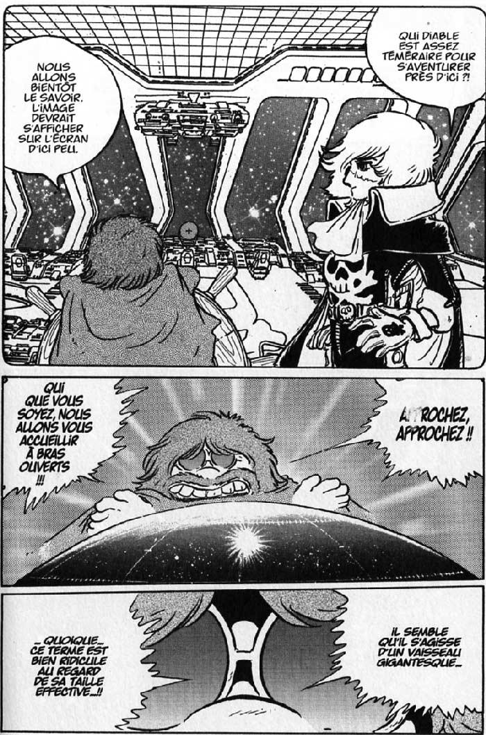 Page 2 du Tome 7 : Siegfried (l'Anneau des Nibelungen)