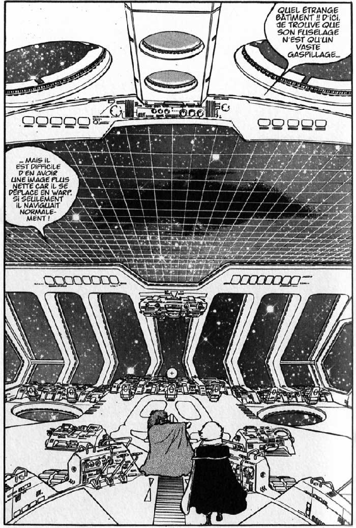 Page 3 du Tome 7 : Siegfried (l'Anneau des Nibelungen)