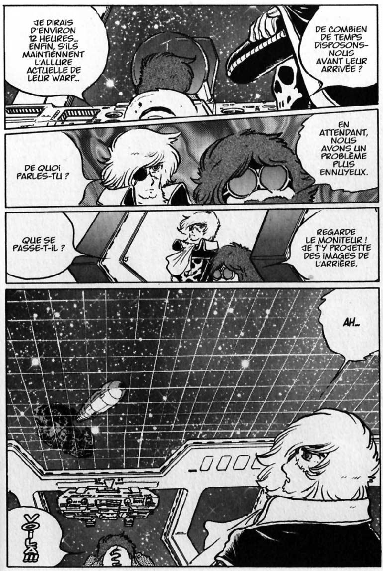 Page 8 du Tome 7 : Siegfried (l'Anneau des Nibelungen)