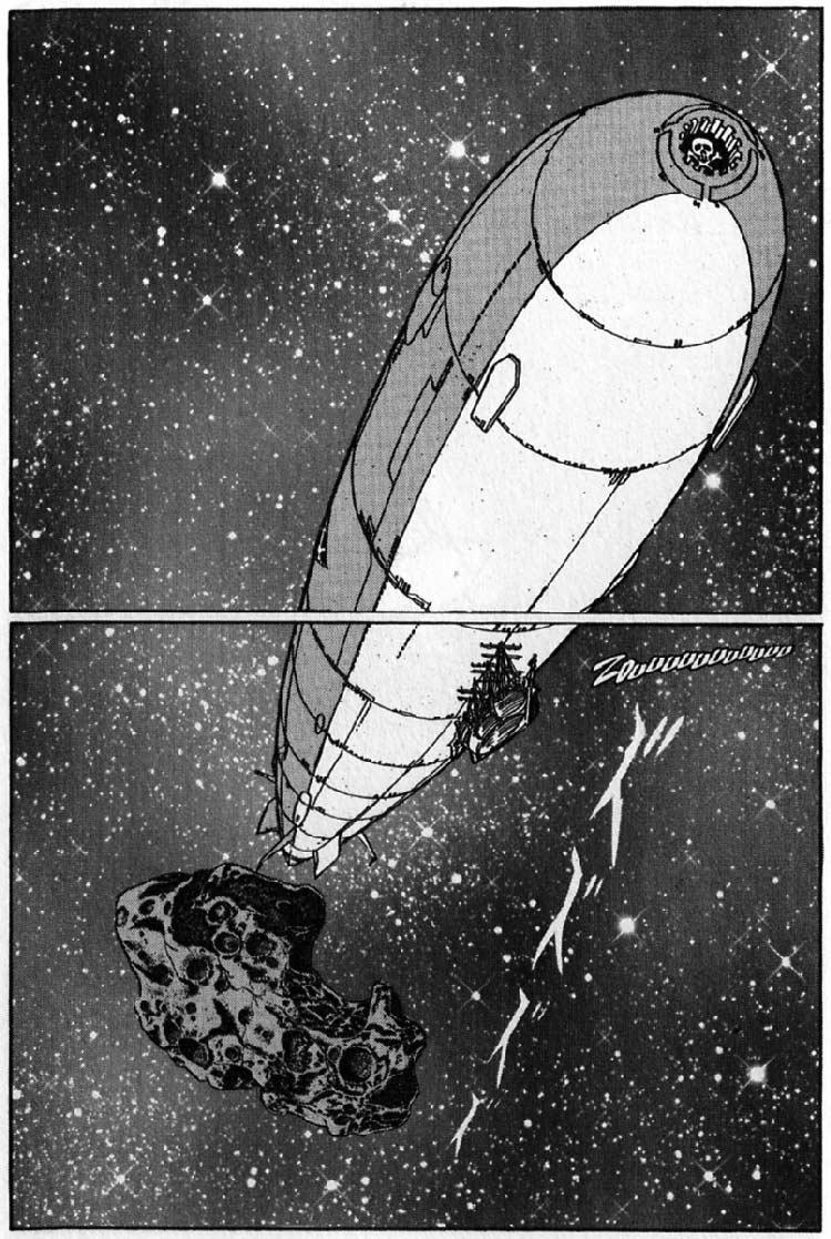 Page 9 du Tome 7 : Siegfried (l'Anneau des Nibelungen)