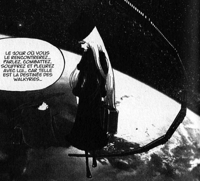 Le personnage de Tetsuro est évoqué un avec un peu trop d'insistance sachant qu'il n'a aucun rôle dans cette saga