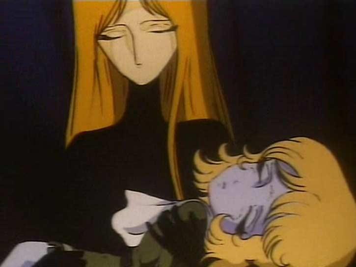 Mira était la dernière femme Torkagienne, avec sa mort, c'est son espèce qui est condamnée à disparaître