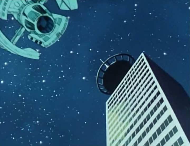 La mère de Ramis lance un SOS suite à un accident spatial