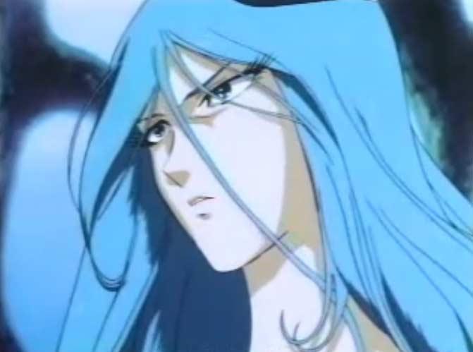 Sirène annonce à Hiroshi que Toshirô est mort