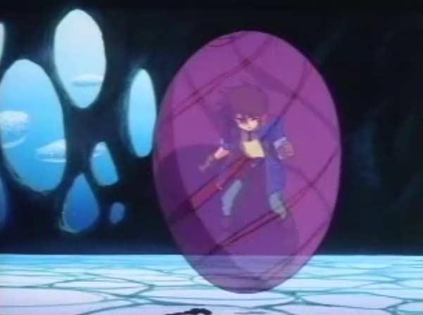 Hiroshi est piégé dans une illusion