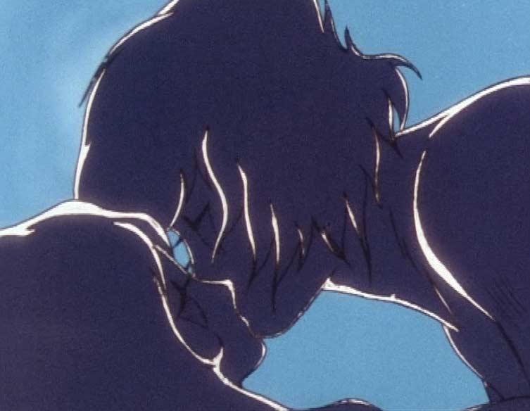 Roger était l'amant de Nausica