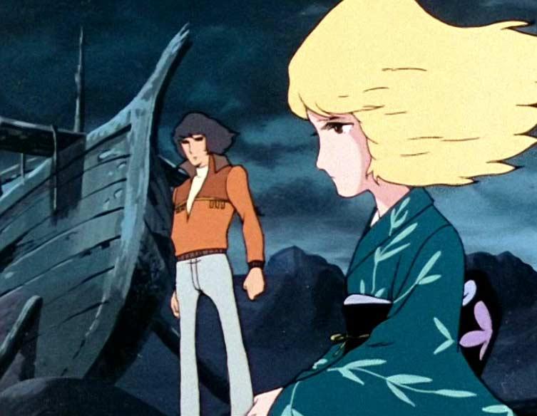 Nausica donne rendez-vous à Roger sur la plage pour régler ses comptes avec lui