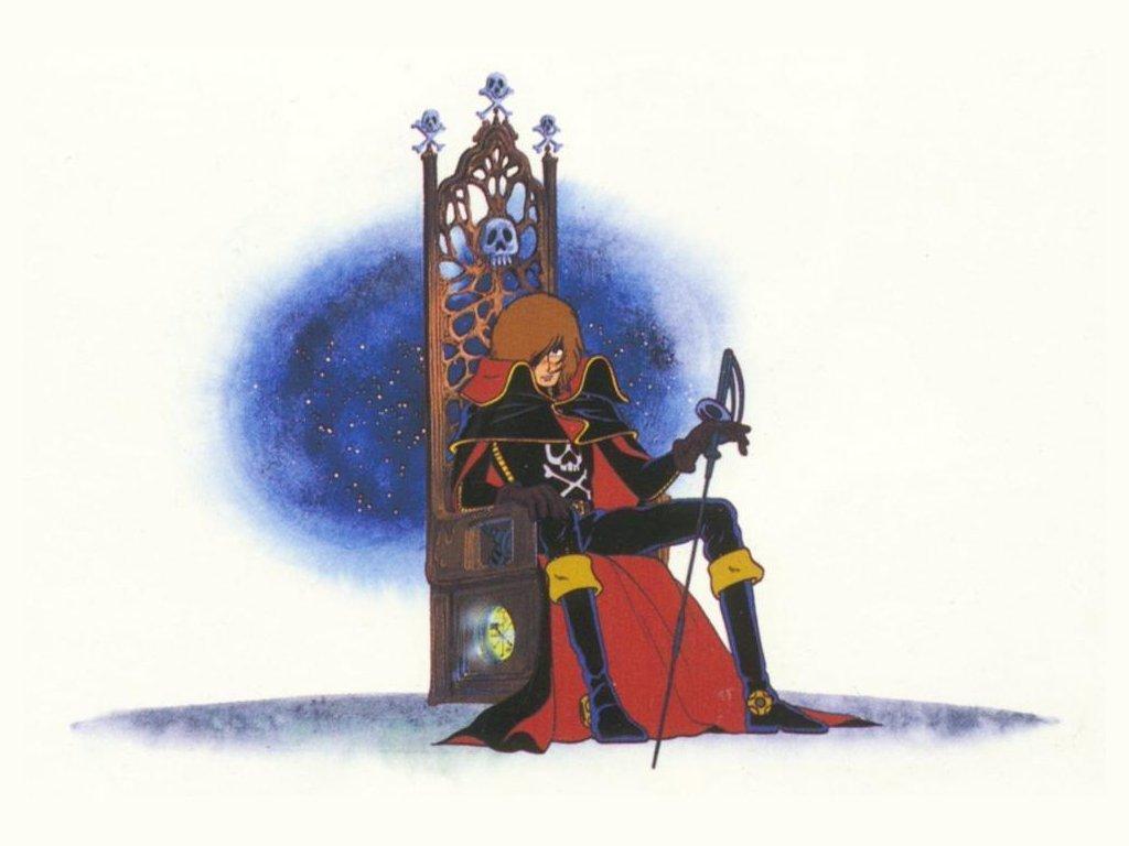 Alabtor est un personnage mystérieux qui ne dévoile que rarement ses pensées (sauf autour d'un verre de vin)