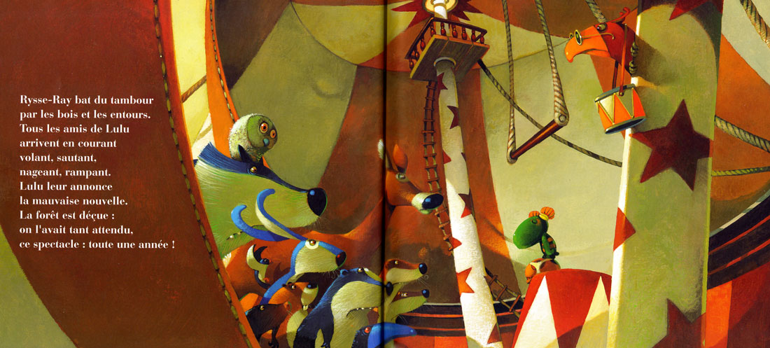 T7 - Le cirque de Lulu - p12
