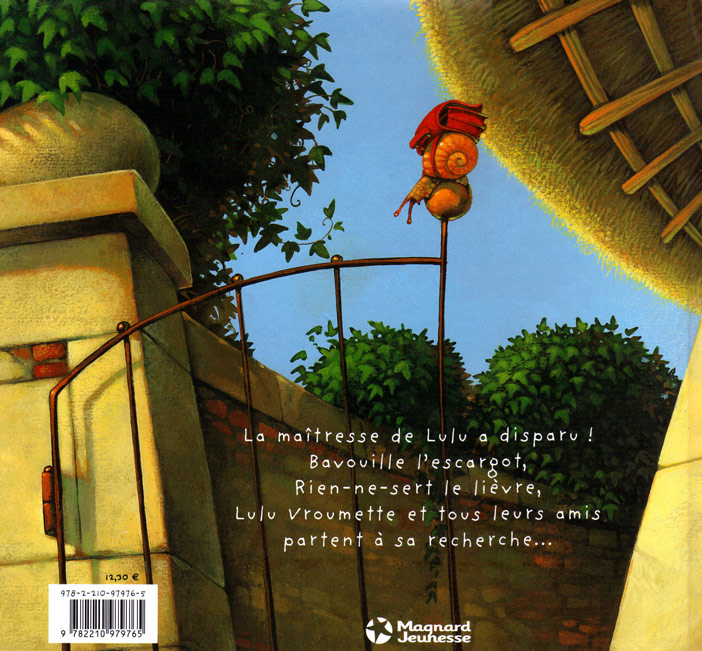 Lulu vroumette couv dos (tome 6)