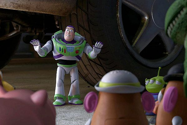 Toy Story 3 (Pixar)
