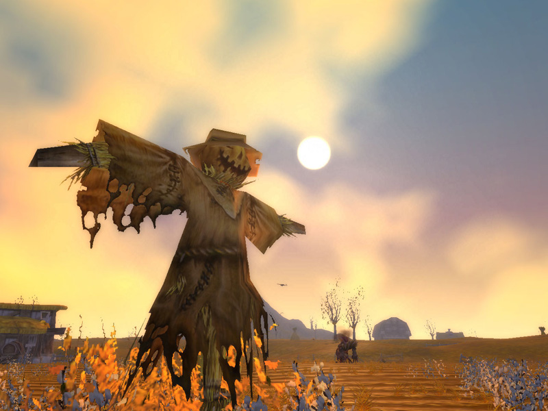 Capture de World of Warcraft (source : Screenshot du jour)