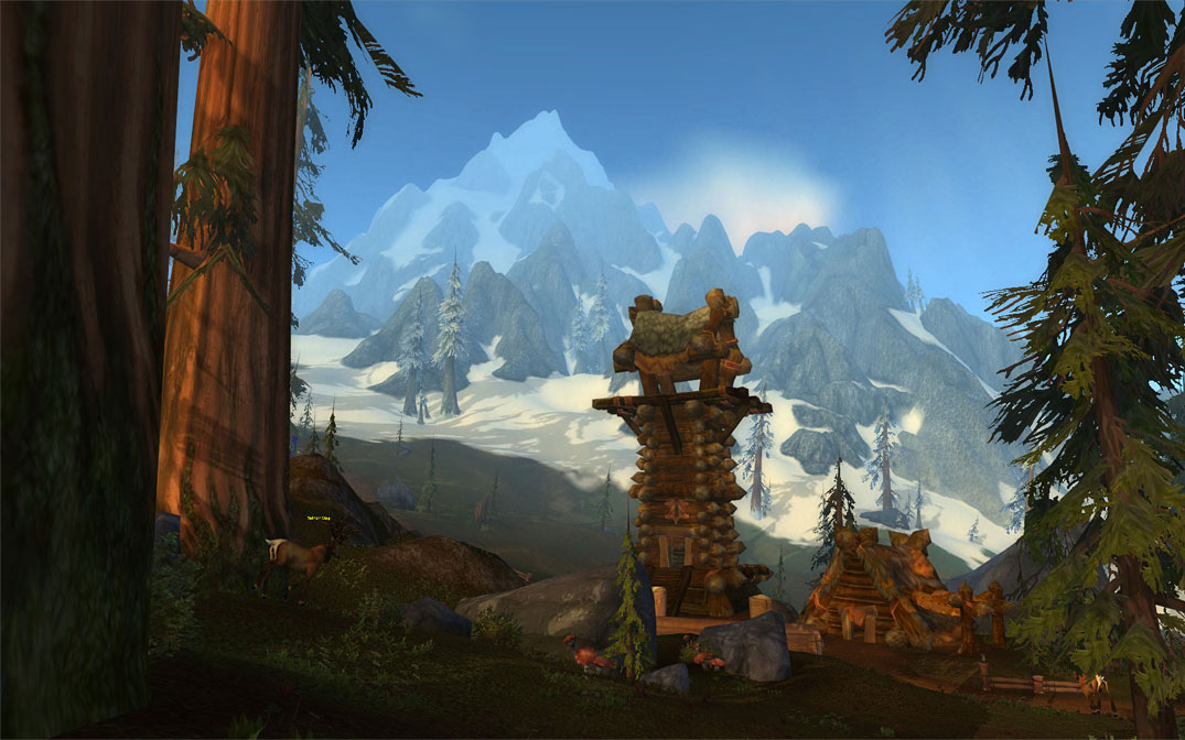 Capture de la colère du roi liche / World of Warcraft (source : Screenshot du jour)