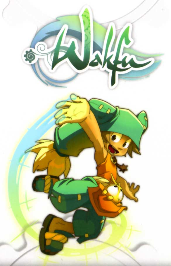 Yugo (Wakfu - saison 1)