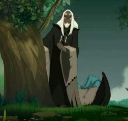 Grougaloragran cherche un humain de coeur pour lui confier Yugo