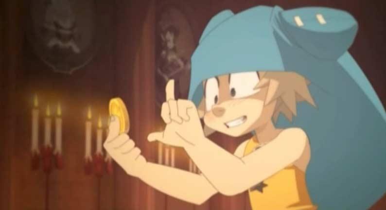 Yugo a compris que Ruel reste attiré par les Kamas, même lorsqu'il est zombifié