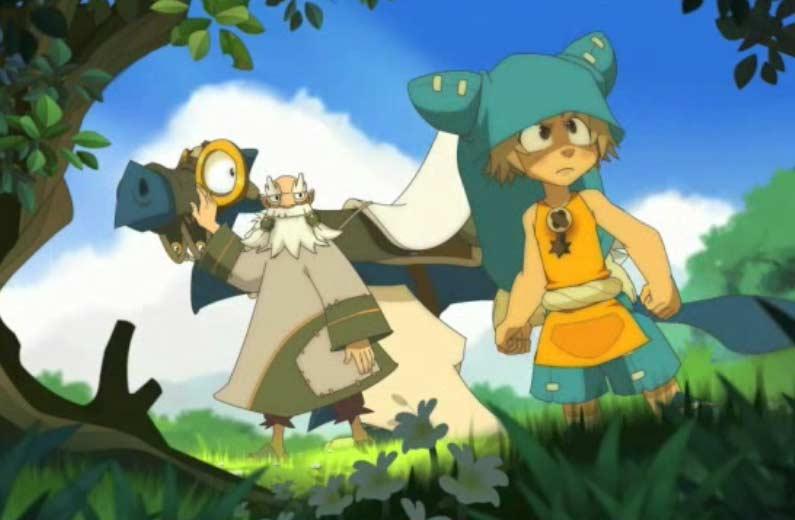 Ruel et Yugo doivent continuer leur recherche à pied