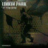 Cover du single amricain d&#039;In The End de Linkin Park